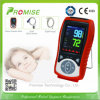 Handheld Pulse Oximeter Monitor with Built-in Battery