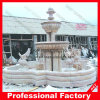 Factory Directly Large Marble Fountain for Garden