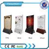 2016 Best Product Menu Power Bank 6000mAh USB Power Bank