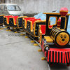 Amusement Park Projects Amusements Rides Electric Tracks Train