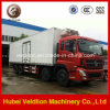 Heavy Duty 270HP Refrigerated Vehicle 35 Tons