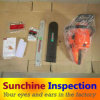 Chainsaw Pre-Shipment Inspection/ Sunchine Provides High Quality Inspection Standards