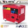 5kw Silent AVR Generator (DG6500SE)