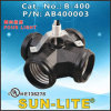 E26 Foru Light Phenolic Lampholder, B-400