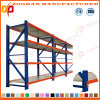 Heavy Duty Warehouse Supermarket Metal Display Stand Store Rack (Zhr381)