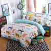 Cheap Bedroom Bed Linen Bedding Set Home Textile