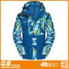 Women′s Colorful 3 in 1 Warm Sport Jacket