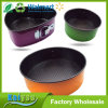Two Round & One Heart-Shaped Cheesecake Pans Springform Pans Set