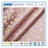 100% Silk Yarn-Dyed Jacquard Fabric