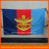 Polyester Custom Made Company Flag