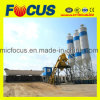 Factory Price! 75m3/H Climb Bucket Concrete Mixing Plant
