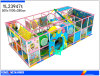 Customized Design Indoor Playground Equipment, Yl23947t