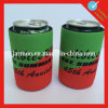 Colorful Advertising Promotional Can Cooler Holder