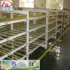 Steel Roller Warehouse Carton Flow Storage Rack