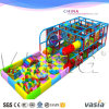 Shopping Mall Dubai Theme Commercial Use Children Playground for 4-12years