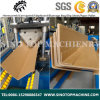 China Paper Cardboard Corner Protector Machine Supplier