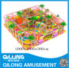 Good Play Children Playground Equipment (QL-150523D)
