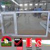 PVC Glass Window, Swing out Window with Handcrank Handle