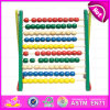 2015 Colored Wooden 100 Beads Abacus for Kids, Big Wooden Abacus Toy for Children, Educational Toy Wooden Abacus in Bulk Wj276926