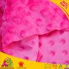 Soft Velboa Material Baby Minky Fabrics