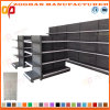 Manufactured Customized Supermarket Gondola Display Shelves (Zhs469)