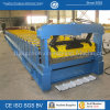 ISO Steel Wall Roll Forming Machine
