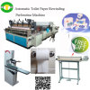Hot Selling 1092mm Toilet Paper Making Machine
