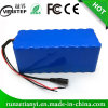 18650 11.1V Rechargeable Lithium Battery Pack with High Quality