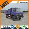 Dongfeng 10 Cubic LHD Dump Truck