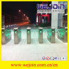 Automatic Flap Barrier Turnstile. Wing Barrier, Price Turnstile