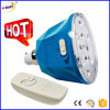 Global Bulb, Portable, Emergency Use, Remote Control