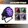 Battery Powered Wirelss DMX LED Wedding Decoration Light
