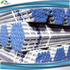 BS 1139 Greenhouse or Metal Scaffolding Steel Pipes 48.3mm