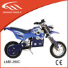 2wheels 350W Power 24V Acid Lead Battery Electrical Motorcycle