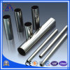 Anodized White Aluminium Tube 6063 T5