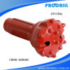 CIR90-100mm Low Air Pressure DTH Bits