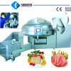 Automatic Vacuum Meat Bowl Cutter