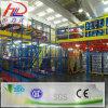 Medium Duty Steel Mezzanine Warehouse Rack