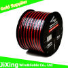 Red/Black 220V Power Cable for Spearker