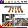 Power Distribution Single Pole Safety Conductor Copper Bar