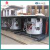 500kg Cast Iron Induction Melting Furnace