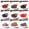 Factory Price Braided Belt Fashion Waist Belt (HJ5001)