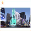 P10 Color Changing Lintel LED Display Screen for Advertising