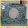 Green Granite Bathroom Vanity Top Wholesale Undermount Design