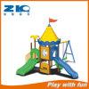 Outdoor Amusement Slide Park Swings