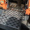Tubes Steel Cutting Bimetal Bandsaw Blades