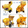 Movable Concrete Batching Plant/Stationary Concrete Mixer Plant for Sales