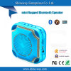 2015 New Product Wireless Mini Portable Bluetooth Speaker for Indoor and out Door