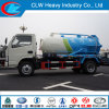 Hot Sale 5cbm Vacuum Small Sewage Suction Truck