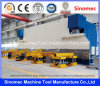 CNC Press Brake Machine/ CNC Bending Machine / CNC Hydraulic Press Brake/ CNC Sheet Metal Machine ...